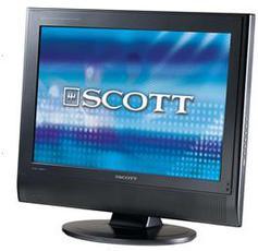 Produktfoto Scott TVX 19 HT