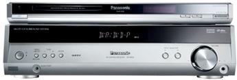 Produktfoto Panasonic SF-PT 45 (SA-HR 45/DVD-S 33)