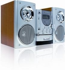 Produktfoto Sharp XL-DV 70 H