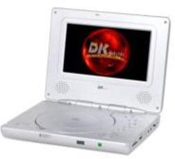 Produktfoto DK Digital DVP 198