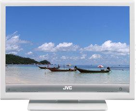 Produktfoto JVC LT 19 DK 8 WG