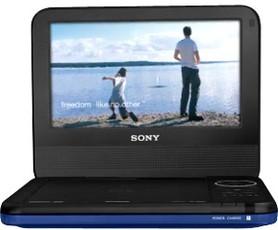 Produktfoto Sony DVP-FX 720
