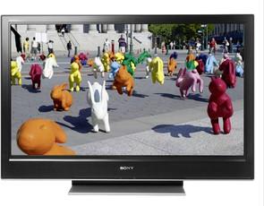 Produktfoto Sony KDL-46D3550