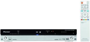 Produktfoto Pioneer DVR-555H-S