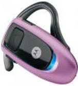 Produktfoto Motorola H350/CFLN1984AA Lilac Bluetooth