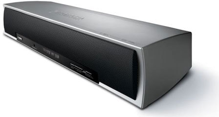 yamaha ysp 500 soundbar tests erfahrungen im hifi forum. Black Bedroom Furniture Sets. Home Design Ideas