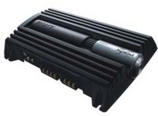 Produktfoto Sony XM-ZR602