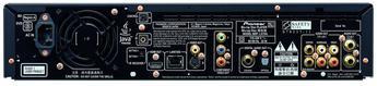 Produktfoto Pioneer BDP-LX70A