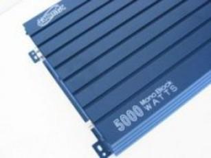 Produktfoto Atomic AT 5000.1 D