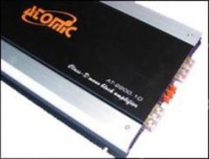 Produktfoto Atomic AT 800.1 D