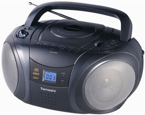 Produktfoto Tamashi CD 110 MP3