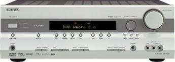 Produktfoto Onkyo HTS 508 (HT-R508 / HTP-450A)