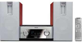 Produktfoto Philips MCD119