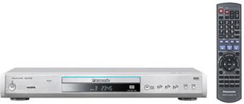 Produktfoto Panasonic DVD-S 100