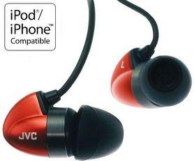 Produktfoto JVC HA-FX 300