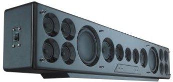 Produktfoto Logic 3 Soundstage 5.1 TX-101