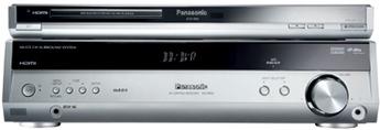 Produktfoto Panasonic SF-PT 50 (SA-HR 50/DVD-S 53)