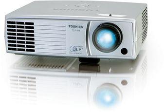 Produktfoto Toshiba TDP-P9