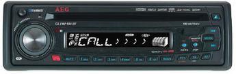 Produktfoto AEG CS FMP 650 BT
