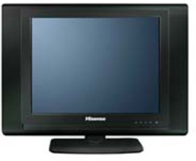 Produktfoto Hisense LCD1533EU