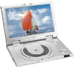 Produktfoto Lenco DVP-1021