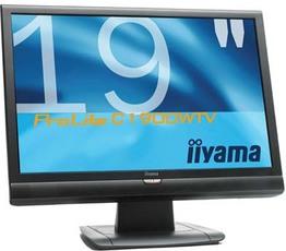 Produktfoto Iiyama Prolite C1900WTV