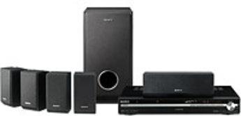 Produktfoto Sony HT-SS1200