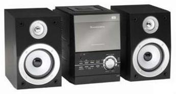 Produktfoto Schaub-Lorenz MC2250