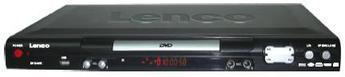 Produktfoto Lenco DVD-30 K