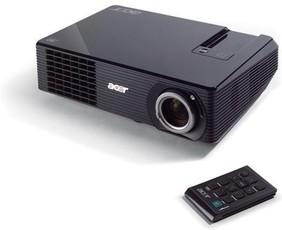 Produktfoto Acer X1260