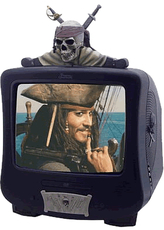 Produktfoto Disney Pirates PC1320PTVD