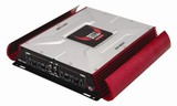 Produktfoto Bull Audio AMP 4.200