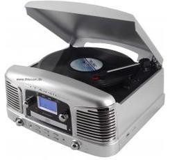 Produktfoto Soundmaster PL 740