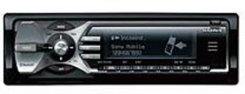Produktfoto Sony MEX-BT 5100