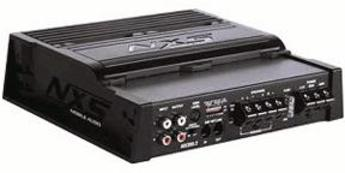Produktfoto NXS NX 400.2