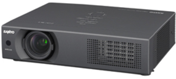 Produktfoto Sanyo PLC-WXU30
