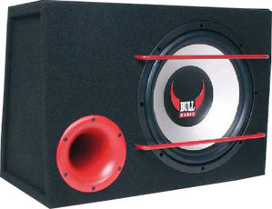 Produktfoto Bull Audio ESW-12