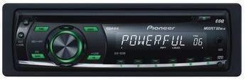 Produktfoto Pioneer DEH-1020E
