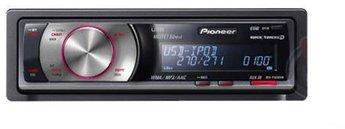 Produktfoto Pioneer DEH-P5050UB