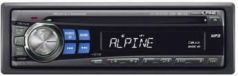 Produktfoto Alpine CDE-9872E