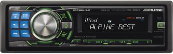 Produktfoto Alpine CDA-9884E
