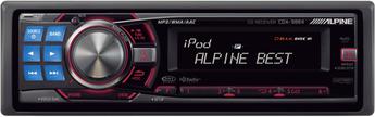 Produktfoto Alpine CDA-9886