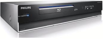 Produktfoto Philips BDP7100