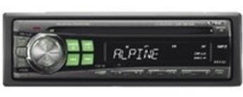 Produktfoto Alpine CDE-9872