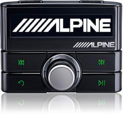 Produktfoto Alpine EZI DAB