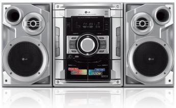 Produktfoto LG MCD212