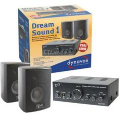 Produktfoto Dynavox Dream Sound 1
