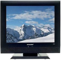 Produktfoto Schauen LCD15PV9HD