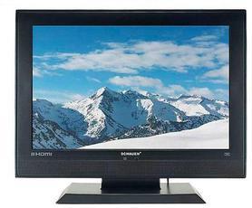 Produktfoto Schauen LCD 19 PV 9 HDW