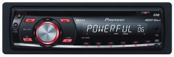 Produktfoto Pioneer DEH-1000E